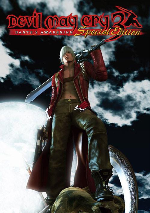 XMAS Deals w Gamesplanet UK – Devil May Cry 3 Special Edition, Ni no Kuni II: Revenant Kingdom oraz seria Tales of @ Steam