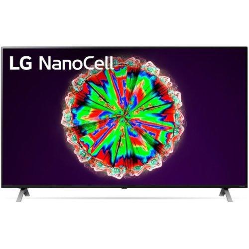Telewizor LG LED 65NANO993NA z bonem 4999zł i słuchawki gratis.