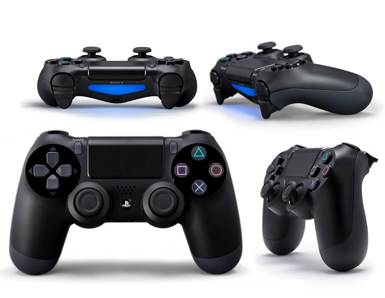 Dualshock 4 do Playstation 4 za około 170zł @ VideoGamesPlus