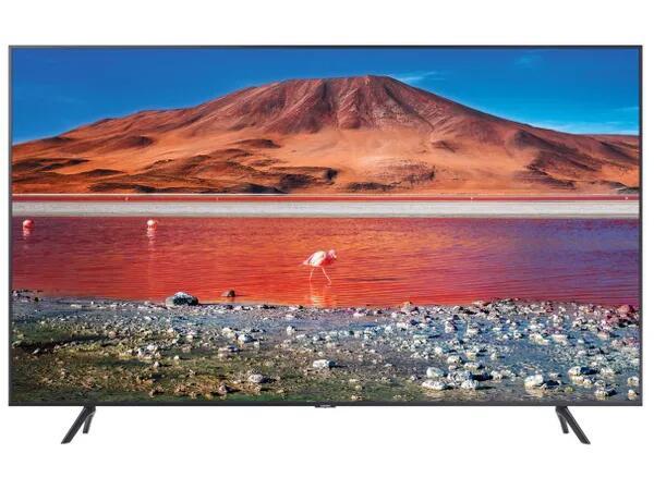 SAMSUNG UE55TU7192U UHD, LED 55, Smart TV 2020 / Neo24.pl