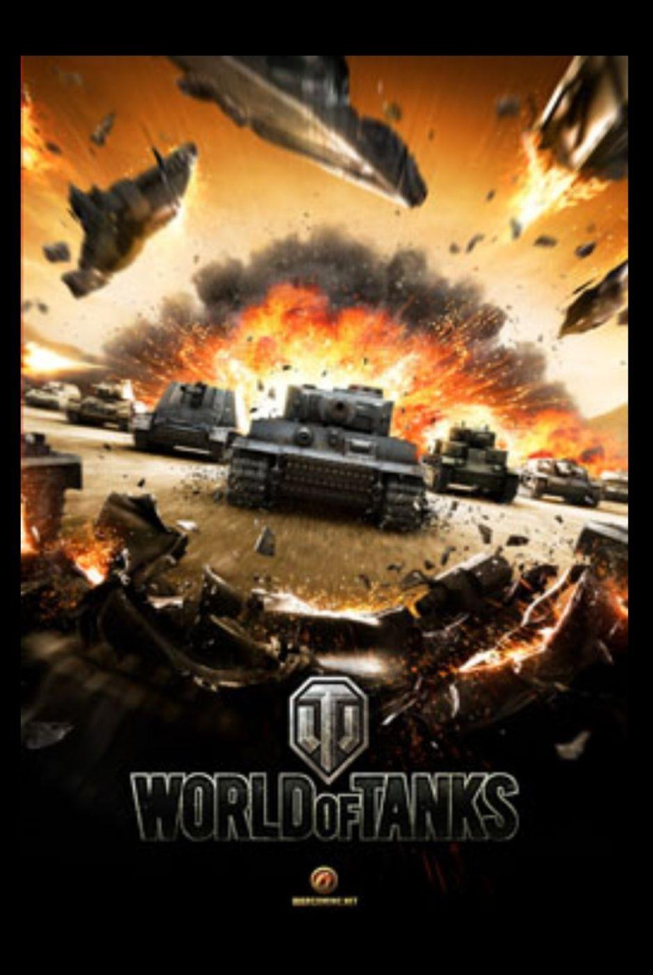 Kupon na 2 małe pudełka do world of Tanks