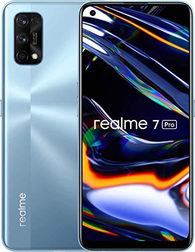 realme 7 Pro amazon UK GBP 239.01