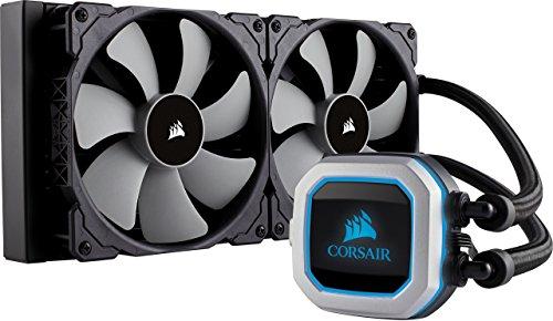 Chłodzenie wodne CORSAIR Hydro Series H115i PRO RGB, 121,72 €