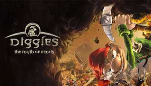 Diggles / Wiggles Steam