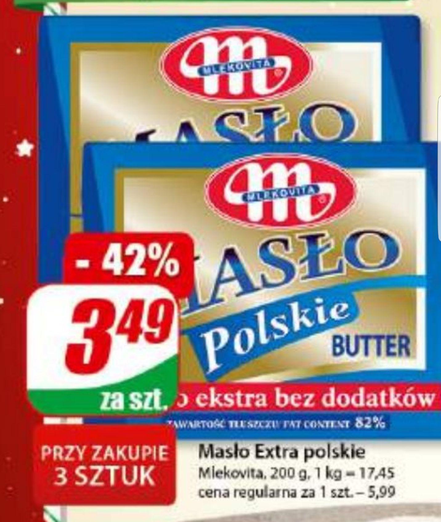 Masło Polskie