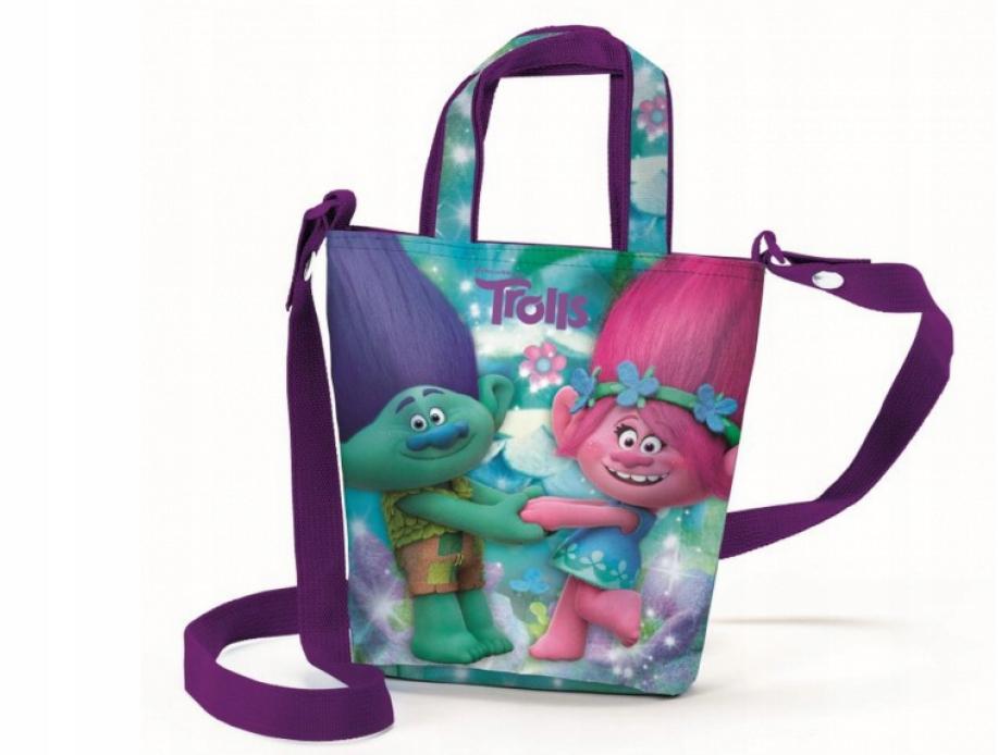 Coriex Trolle torebka na zakupy, odbiór w salonie bez dopłaty