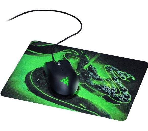 mysz Razer Abyssus Lite + podkładka Goliathus