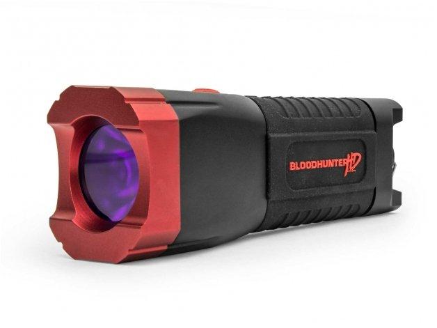 Latarka Primos Bloodhunter HD (narzędzie do szukania śladów krwi)