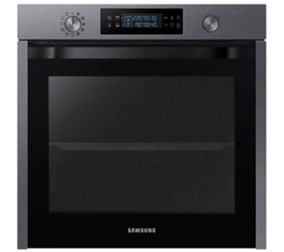 Piekarnik elektryczny Samsung Dual Cook NV75K5541RG @RTVEuroAGD