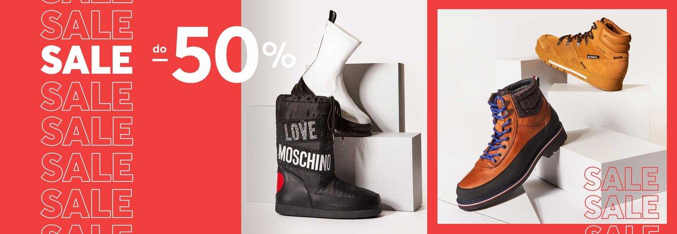 Eobuwie -30% na nieprzecenione + 32% cashback letyshops STEAL