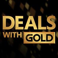 Zbiór okazji Xbox Micosoft Store Deals with Gold oraz Spotlight Sale od Łowców Gier