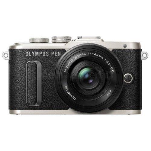 Aparat OLYMPUS E-PL8 + Obiektyw 14-42mm