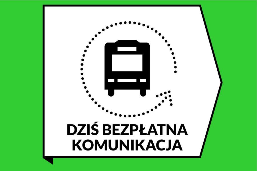 [Kraków] darmowa komunikacja 16.12.2020