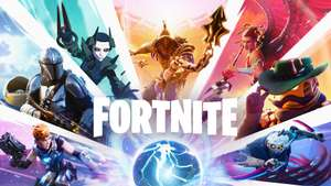 ZA DARMO: Fortnite Battle Royale: 50,000 Season XP @ Epic Games