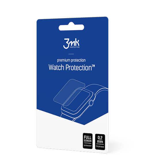 Szkło hybrydowe 3mk do Huawei Watch GT 2 46mm LTN-B19