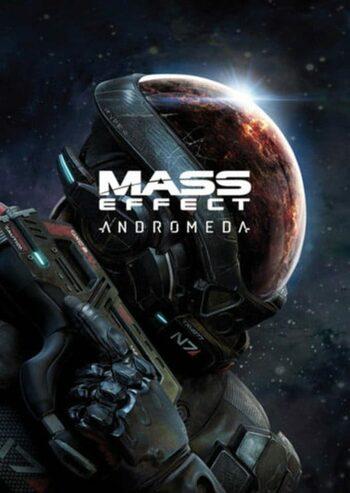 Mass Effect: Andromeda (PC) Klucz Origin za 15 zł
