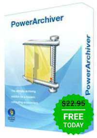 PowerArchiver 2016 za free