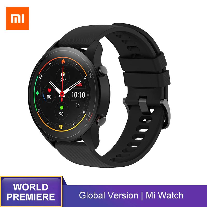 Xiaomi Mi Watch za $94.90 z kodem