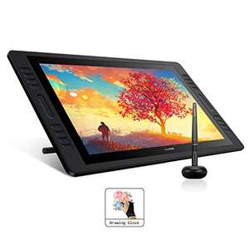 Tablet graficzny Huion Kamvas 20 PRO (Amazon DE 360 €)