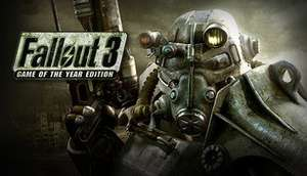 Gra Fallout 3 GOTY Steam klucz