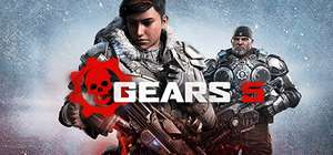 Gra Gears 5 na Steam