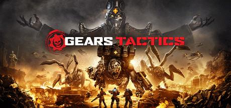 Gra Gears Tactics na Steam