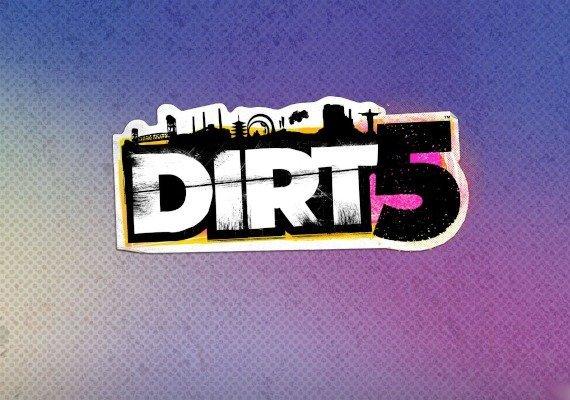 Gra DiRT 5 na Steam (klucz)