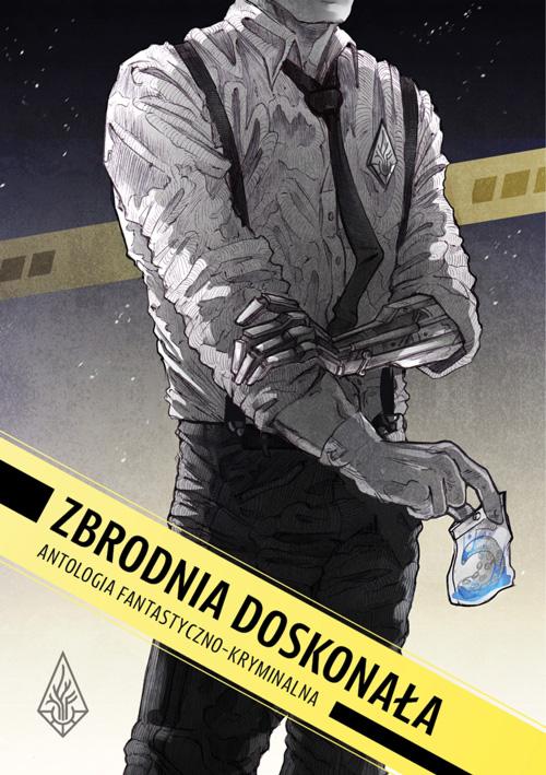 Fantazmaty - Zbrodnia doskonała (ebook) - darmowa antologia opowiadań do pobrania