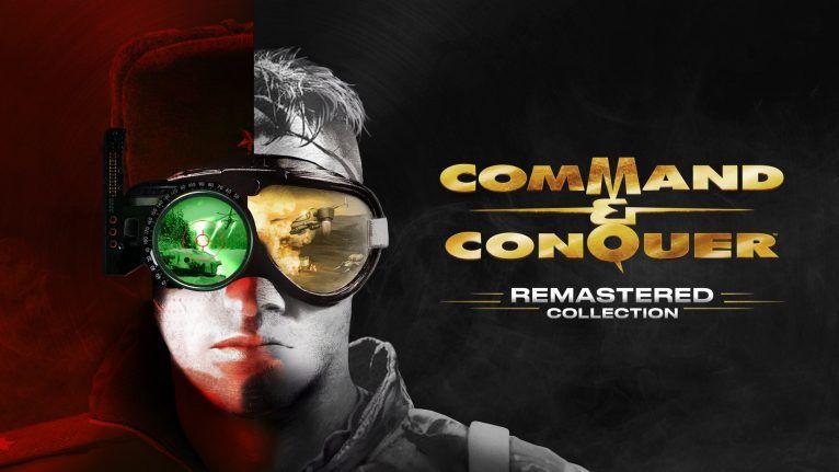Command & Conquer Remastered Collection dołączyło do oferty EA Play na PC