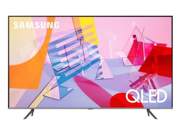 Telewizor SAMSUNG QLED QE50Q64TAU 4K SMART + darmowa dostawa