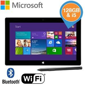 [iBood] Microsoft Surface Pro 128GB za 1689,90 zł