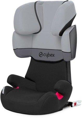 Fotelik samochodowy Cybex Solution X-Fix za 339zł @ babyhit.pl