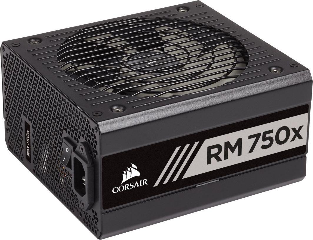 Corsair RMx 750W taniej niż zwykle