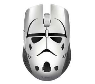 Mysz bezprzewodowa Razer Atheris Stormtrooper