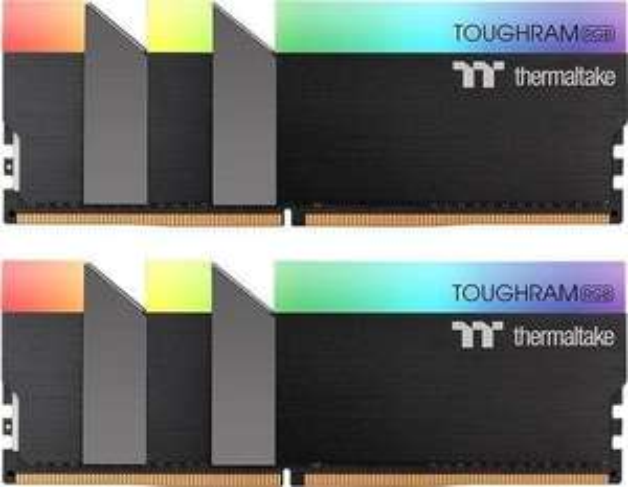Pamięć Thermaltake Toughram, DDR4, 16 GB, 3200MHz, CL16, RGB