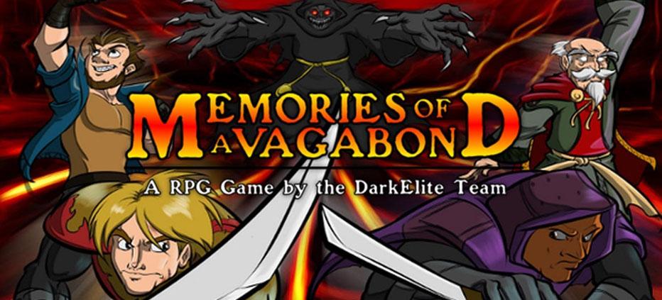 Memories of a Vagabond na Steama za darmo @Indiegala