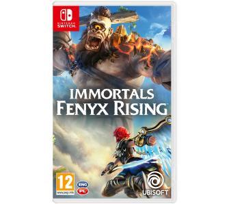 Gra Immortals Fenyx Rising na Switch, PS4/PS5, XO/XsX RTV EURO