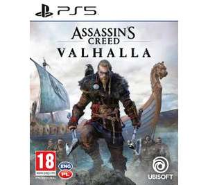 [PS4/PS5; Xbox One/Series X] Assassin's Creed Valhalla @OleOle!