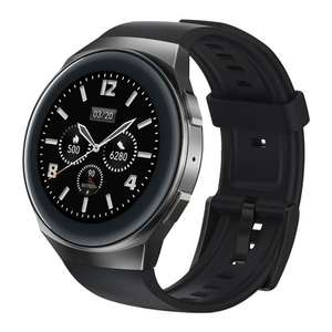 "Smartwach ALLCALL Active (1.28"", IPS, IP67) @Cafago"