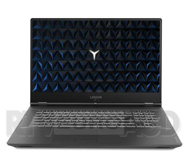 "Lenovo Legion Y540-15IRH 15,6"" Intel® Core™ i5-9300HF - 8GB RAM - 512GB Dysk - RTX2060 Grafika"