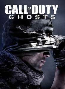 Call of Duty Ghosts PC Steam