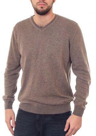 Duże, męskie swetry State of Art w @Debrande - kilka fasonów, do 100% bawełny