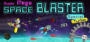 Super mega space game android