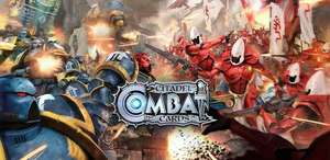 Warhammer Combat Cards - android