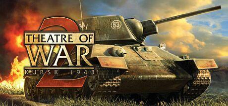 Gra Theatre of War 2: Kursk 1943 za darmo od IndieGala