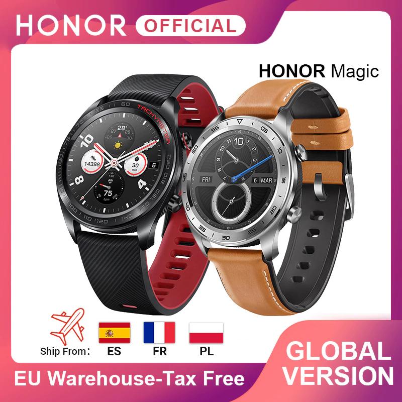 Globalna wersja Honor Magic Watch SmartWatch 81,81$