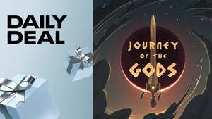 [Oculus Quest] Journey of the gods 19,99$
