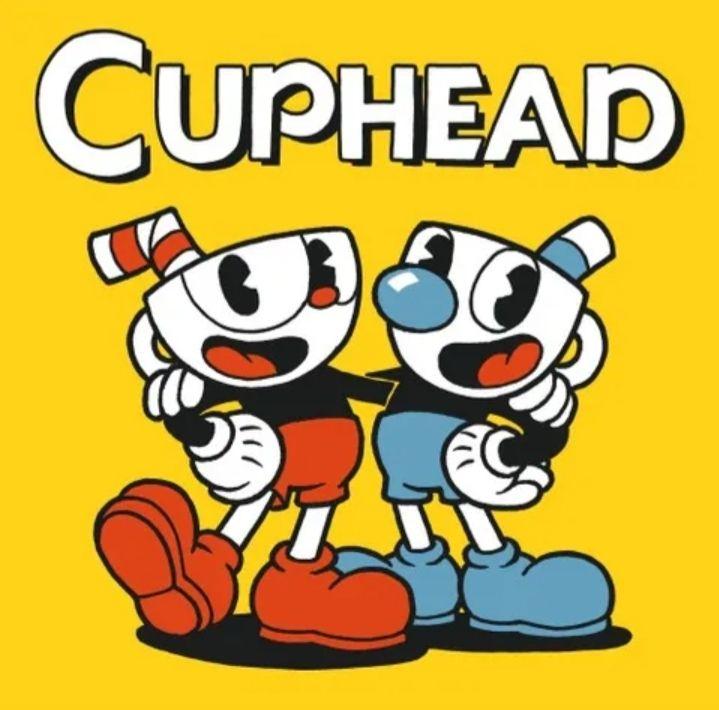 Nintendo Switch: Cuphead