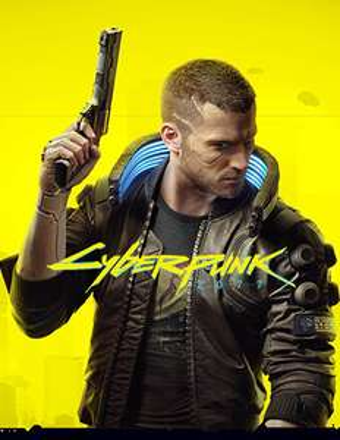 Cyberpunk 2077 na Epic