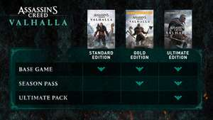 Assasin's Creed Valhalla PC (Epic Store)